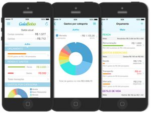 Aplicativos que ajudam a organizar as finanças